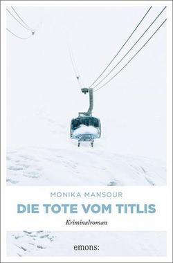 Cover von: Die Tote vom Titlis
