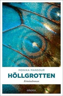 Cover von: Höllgrotten