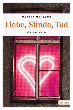 Cover von: Liebe, Sünde, Tod