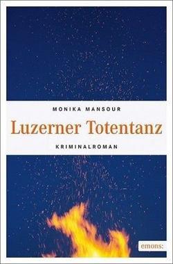 Cover von: Luzerner Totentanz