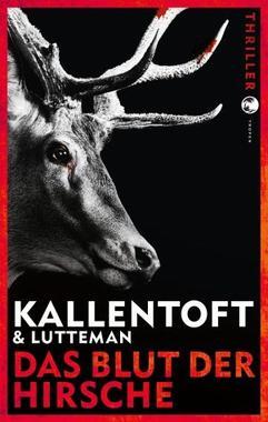 Cover von: Das Blut der Hirsche
