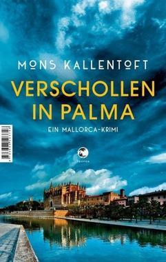 Cover von: Verschollen in Palma