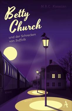 Cover von: Betty Church und der Tote von Suffolk