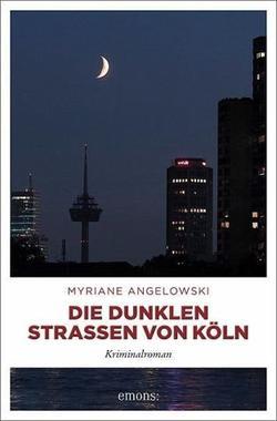 Cover von: Die dunklen Straßen von Köln