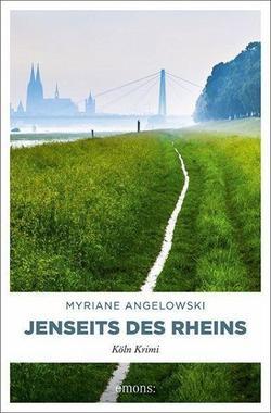 Cover von: Jenseits des Rheins