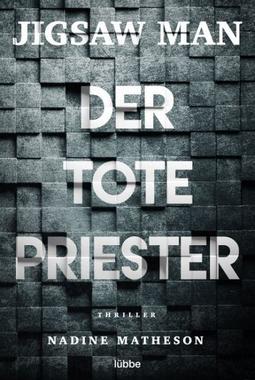 Cover von: Der tote Priester