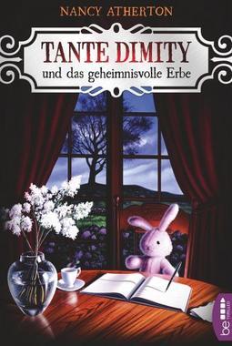 Cover von: Tante Dimity und das geheimnisvolle Erbe