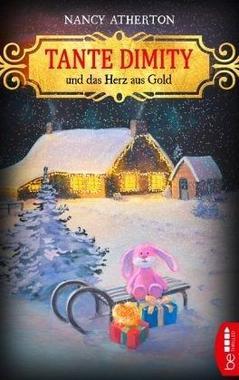 Cover von: Tante Dimity und das Herz aus Gold