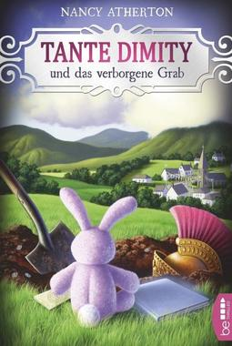 Cover von: Tante Dimity und das verborgene Grab