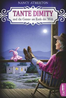 Cover von: Tante Dimity und die Geister am Ende der Welt