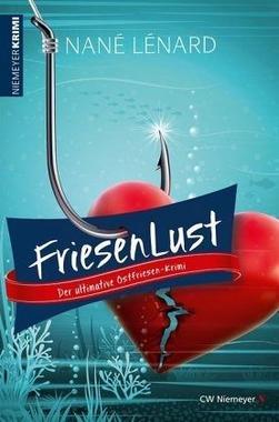 Cover von: FriesenLust