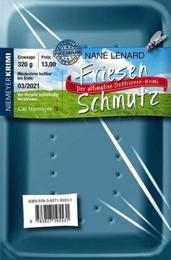 Cover von: FriesenSchmutz