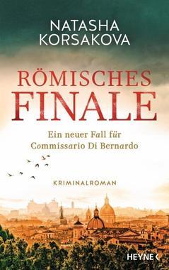 Cover von: Römisches Finale