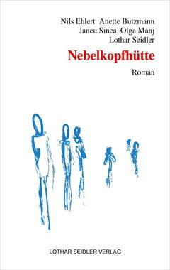 Cover von: Nebelkopfhütte