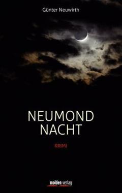 Cover von: Neumondnacht