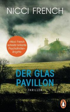 Cover von: Der Glaspavillon