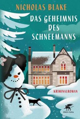 Cover von: Das Geheimnis des Schneemanns