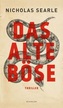 Cover von: Das alte Böse