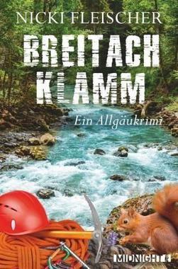 Cover von: Breitachklamm