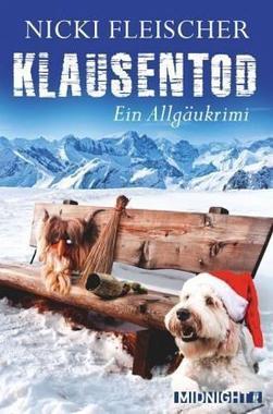 Cover von: Klausentod