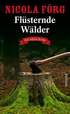 Cover von: Flüsternde Wälder