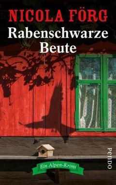 Cover von: Rabenschwarze Beute
