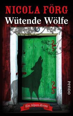Cover von: Wütende Wölfe