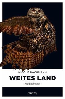 Cover von: Weites Land