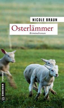 Cover von: Osterlämmer