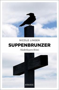 Cover von: Suppenbrunzer