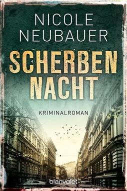 Cover von: Scherbennacht