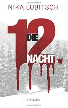 Cover von: Die 12. Nacht