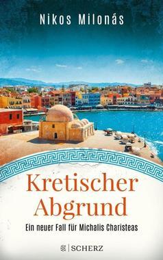 Cover von: Kretischer Abgrund