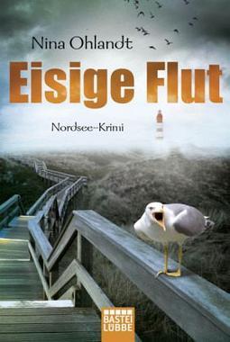 Cover von: Eisige Flut