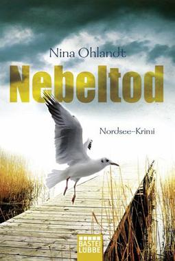 Cover von: Nebeltod
