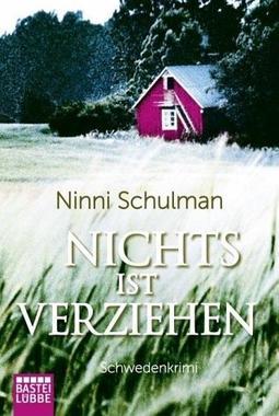 Cover von: Nichts ist verziehen