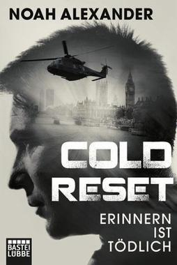 Cover von: Cold Reset