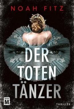 Cover von: Der Totentänzer