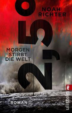 Cover von: 2,5 Grad - Morgen stirbt die Welt