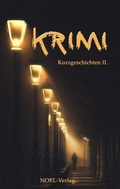 Cover von: Krimi Kurzgeschichten II