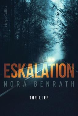 Cover von: Eskalation