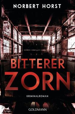 Cover von: Bitterer Zorn