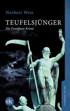 Cover von: Teufelsjünger