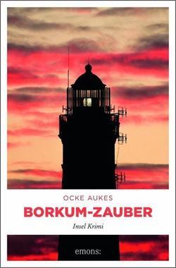 Cover von: Borkum-Zauber