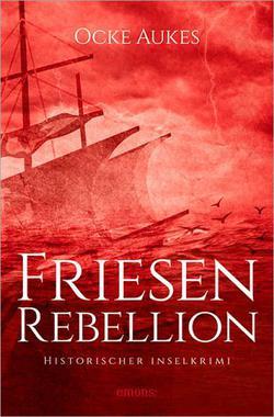 Cover von: Friesenrebellion