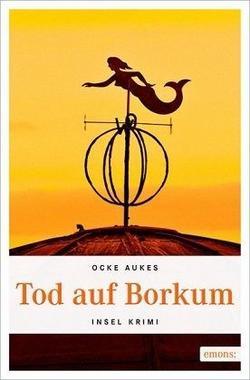 Cover von: Tod auf Borkum