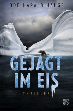 Cover von: Gejagt im Eis