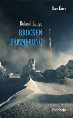 Cover von: Brockendämmerung