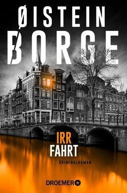 Cover von: Irrfahrt
