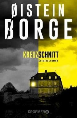Cover von: Kreuzschnitt